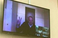 Суд продлил арест бывшего замглавы МинВОТ Грымчака