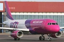 БЮТ требует лишить Wizz Аir лицензии