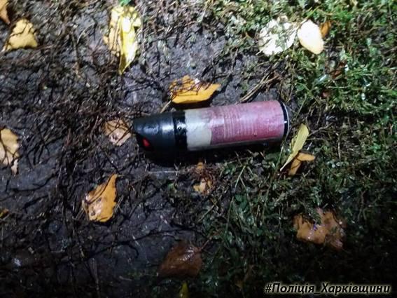 В итоге стрельбы вХарьковской области пострадали три человека