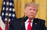 Трамп назвал первый разговор с Зеленским идеальным