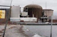 В Канаде ошибочно разослали сообщения о чрезвычайном происшествии на АЭС