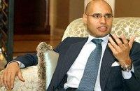 СМИ рассказали о попытках Блэра пристроить сына Каддафи в Оксфорд