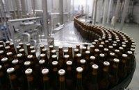 Виробництво пива падає рекордними темпами