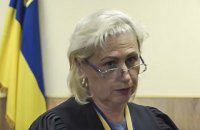 Суддю Баришівського райсуду, який виніс рішення по SkyUp, не можуть відрахувати через лікарняний