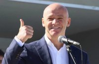 Труханов анонсировал съезд партии мэров в Харькове