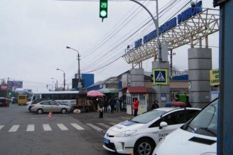 """Мэр Черновцов пообещал возобновление работы Калиновского рынка, несмотря на """"красную"""" зону"""