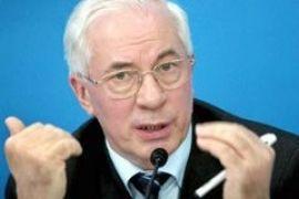 Азаров: Долги Тимошенко ведут Украину к дефолту