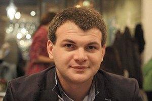 """Журналиста """"Спильнобачення"""" суд отправил в СИЗО на два месяца"""
