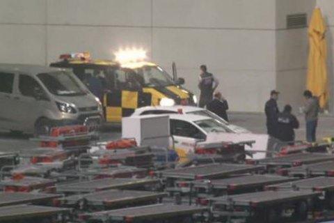 Ночью в аэропорту Стамбула произошел взрыв (обновлено)