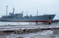 Украинские порты на Азовском море из-за агрессии РФ потеряли 6 млрд гривен
