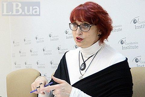 """Третьякова: """"Термин качество детей — не мой"""""""