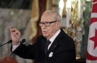 Президент Тунісу наказав направити військових на захист найбільших міст країни