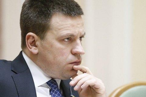 Майбутнє України визначить архітектуру європейської безпеки на кілька десятиліть, - прем'єр Естонії