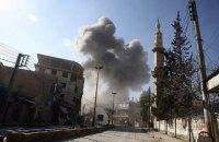 В Сирии взорвали штаб российских войск, есть погибшие, - СМИ