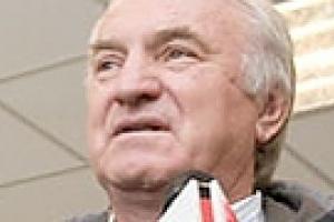 Главный архитектор реконструкции Олимпийского опроверг обвинения Томенко