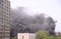 Медики в Мариуполе сообщили о 2 убитых и 8 раненых