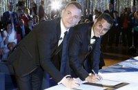 У Порошенко не подтвердили заявление о недопустимости однополых браков