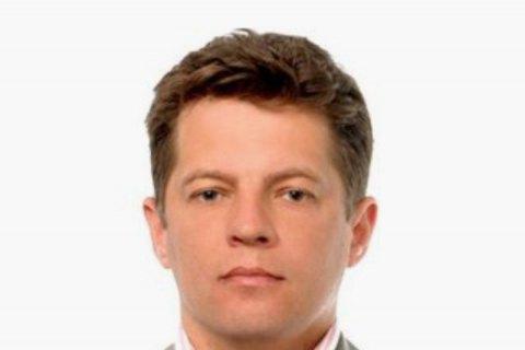 МИД Украины пытается добиться доступа консула к украинскому журналисту Роману Сущенко в Лефортово