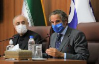Іран допустить МАГАТЕ на свої ядерні об'єкти