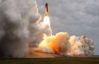 Endeavour отправился в последний полет на МКС