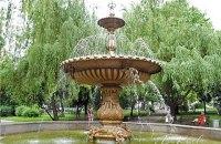 Земельная комиссия Киевсовета потребовала прекратить строительство в сквере Чкалова