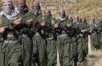 Турецькі силовики заявили про ліквідацію майже 800 курдських бойовиків за місяць