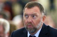 Российский олигарх Дерипаска купил гражданство Кипра, - The Guardian