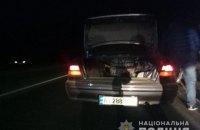 """Поліція Житомира з гонитвою і стріляниною затримала серійного """"домушника"""""""