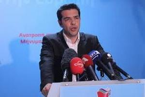 """Прем'єр Греції представив лідерам Європи проект """"соціально справедливої"""" угоди"""