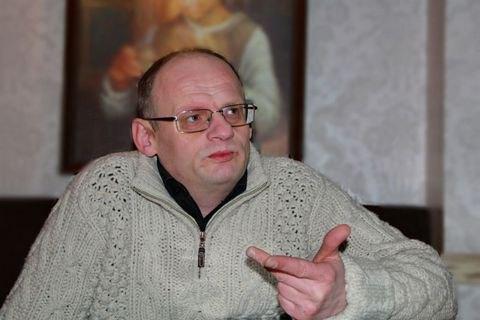 Главу правления украинской Transparency ограбили и дважды за ночь избили в центре Киева