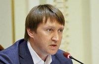 Міністр агрополітики задекларував 90,2 тис. гривень доходів і операцію в Німеччині за 247 тис. гривень