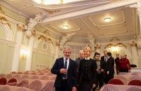 Харківська філармонія відкриється після реконструкції 14 лютого, - Світлична