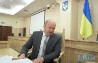Верховный Суд заявил, что ЦИК могла отказать Клюеву и Шарию в регистрации
