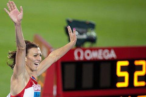 Двох російських олімпійських чемпіонів дискваліфікували на чотири роки за допінг