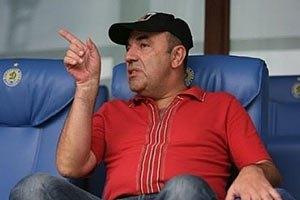 Рабинович за год заработал только 32 тысячи гривен