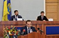 Зеленський поміняв голову Черкаської області і начальника облуправління СБУ