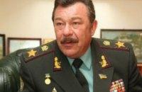 Бывший министр обороны Кузьмук уволен с военной службы