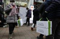 В Японии подтвердили первый случай заболевания коронавирусом у пациента, который не ездил в Китай