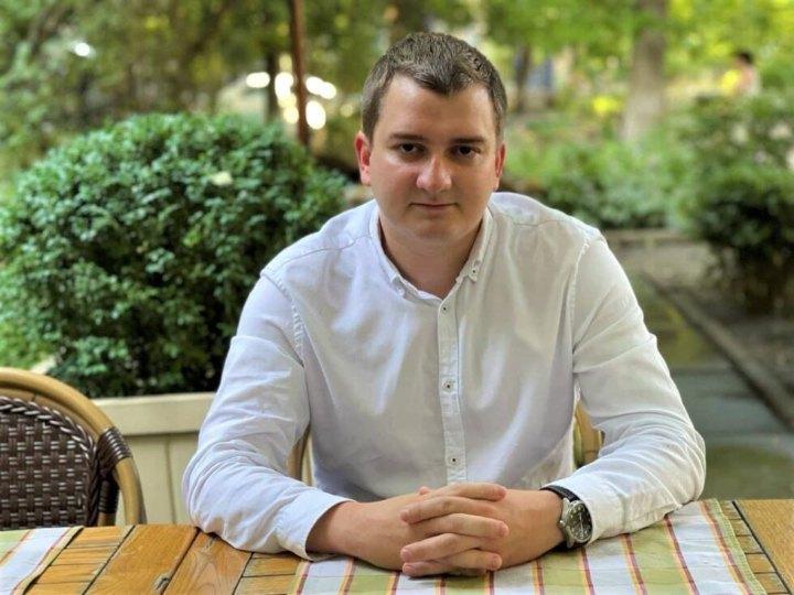 Михайло Ананченко