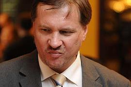 Чорновил: Ющенко слышал, как Кравченко говорил о гибели отца