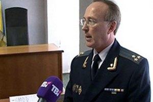 Прокурори відмовляються розглядати справу Тимошенко