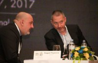 Ложкін порадив підприємцям переходити на міжнародні стандарти ведення бізнесу