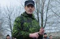 Гиркин сообщил об отставке главаря горловских боевиков Безлера