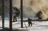 Во Львовской области начались украинско-американские военные учения