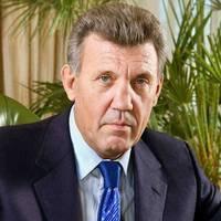 Кивалов Сергей Васильевич
