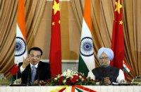 Индия и Китай намерены укреплять отношения