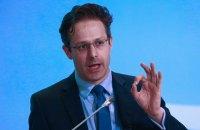 Украина направила ноту ФРГ из-за визита в Крым немецких политиков