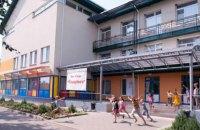 Верховний Суд повернув у держвласність дитячий санаторій, що належав співмешканці Януковича