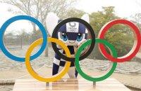 Лише кожен п'ятий японець виступає за проведення Олімпіади влітку