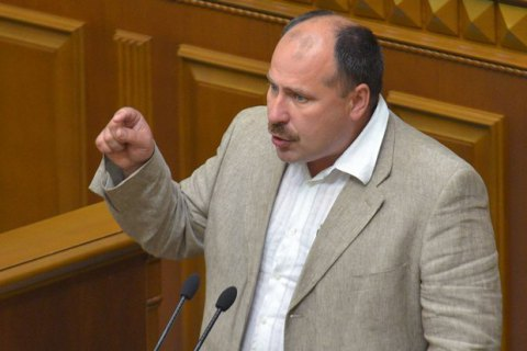 Депутат напомнил Порошенко о политических кризисах при Конституции 1996 года